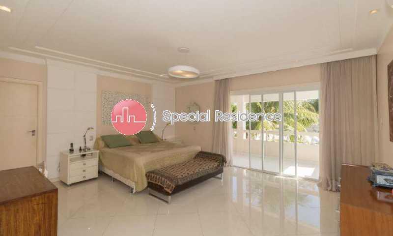 2daf6b27-4f70-49fb-8828-6a5e00 - Casa em Condomínio 5 quartos à venda Barra da Tijuca, Rio de Janeiro - R$ 4.200.000 - 600257 - 9