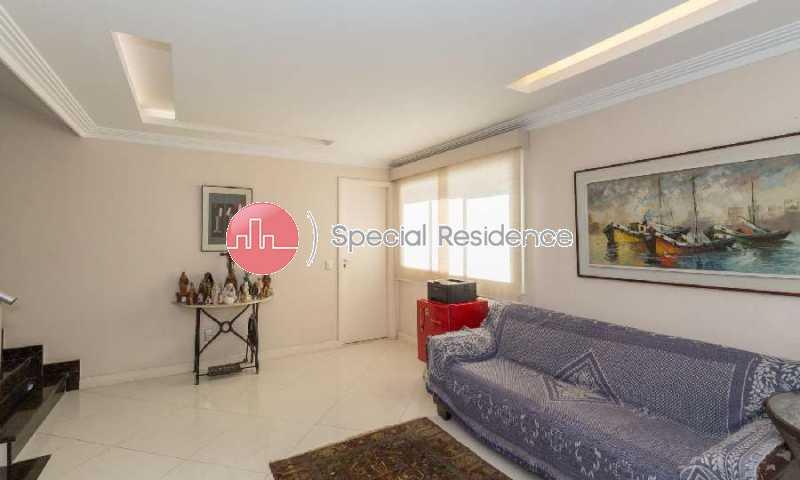 7a198752-2240-4fcf-8dd2-1a9252 - Casa em Condomínio 5 quartos à venda Barra da Tijuca, Rio de Janeiro - R$ 4.200.000 - 600257 - 10