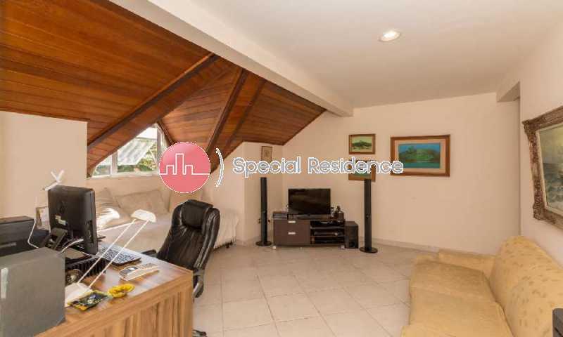 8afd9f9b-e7c4-4b3c-8a26-f1ccde - Casa em Condomínio 5 quartos à venda Barra da Tijuca, Rio de Janeiro - R$ 4.200.000 - 600257 - 11