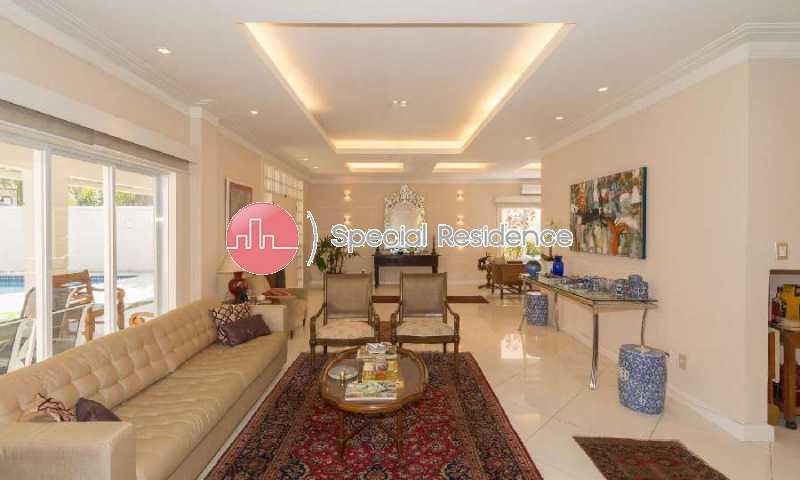 9f9144db-14d7-4c74-9c77-8ea586 - Casa em Condomínio 5 quartos à venda Barra da Tijuca, Rio de Janeiro - R$ 4.200.000 - 600257 - 4