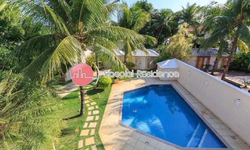 20dce1cb-5438-4a13-90bd-fd4c4c - Casa em Condomínio 5 quartos à venda Barra da Tijuca, Rio de Janeiro - R$ 4.200.000 - 600257 - 20