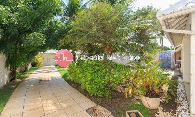 51d99eb1-eec9-45cd-a6cc-6c869d - Casa em Condomínio 5 quartos à venda Barra da Tijuca, Rio de Janeiro - R$ 4.200.000 - 600257 - 21