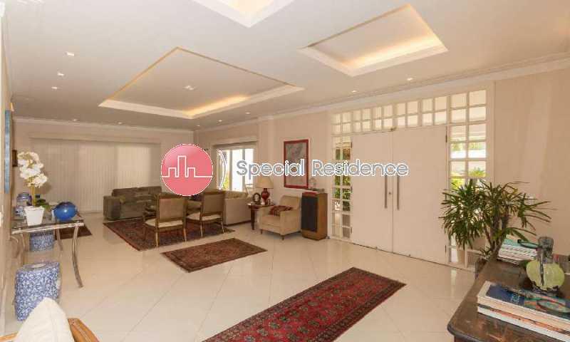 641a2e77-9893-443a-ac96-da478f - Casa em Condomínio 5 quartos à venda Barra da Tijuca, Rio de Janeiro - R$ 4.200.000 - 600257 - 8
