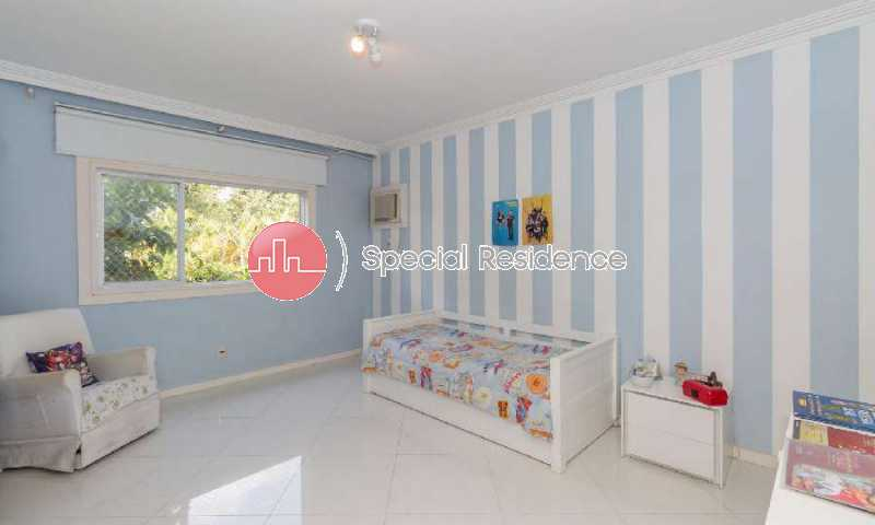 1473fae1-0af8-4c87-9386-4b718f - Casa em Condomínio 5 quartos à venda Barra da Tijuca, Rio de Janeiro - R$ 4.200.000 - 600257 - 12
