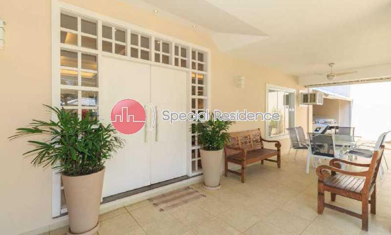 3001c13a-90ba-4d4f-8b45-c9068d - Casa em Condomínio 5 quartos à venda Barra da Tijuca, Rio de Janeiro - R$ 4.200.000 - 600257 - 19