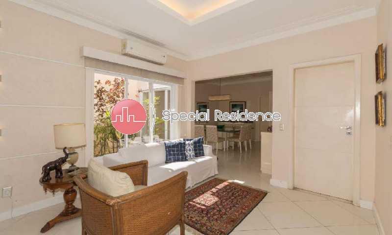 4507faee-effc-4971-826f-6023d7 - Casa em Condomínio 5 quartos à venda Barra da Tijuca, Rio de Janeiro - R$ 4.200.000 - 600257 - 13