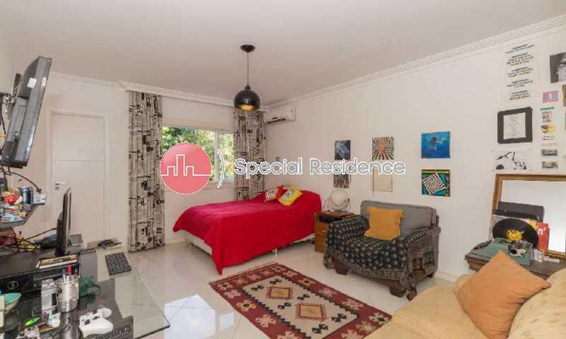 57360630-72ef-4558-b894-c36e00 - Casa em Condomínio 5 quartos à venda Barra da Tijuca, Rio de Janeiro - R$ 4.200.000 - 600257 - 15