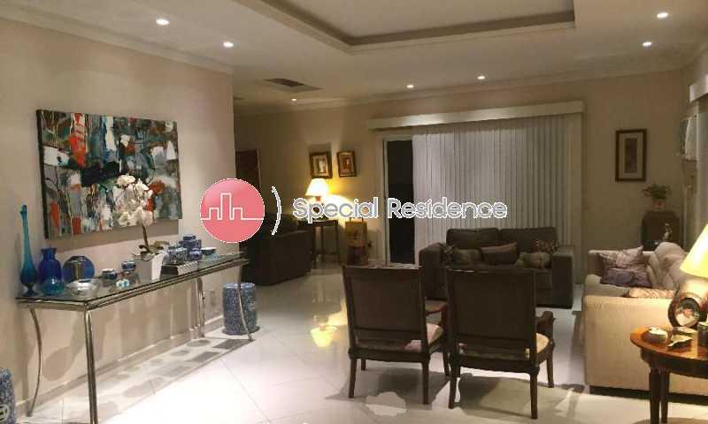 a8c81a70-88ff-4060-b7ff-4d3e27 - Casa em Condomínio 5 quartos à venda Barra da Tijuca, Rio de Janeiro - R$ 4.200.000 - 600257 - 5