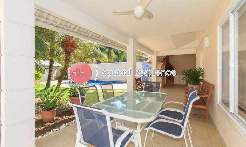 a936ca5b-882a-4746-bec6-4db8a0 - Casa em Condomínio 5 quartos à venda Barra da Tijuca, Rio de Janeiro - R$ 4.200.000 - 600257 - 18