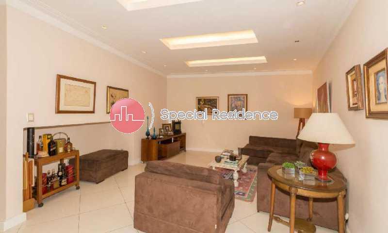 ac6a1968-8a57-4f05-a620-10c0b5 - Casa em Condomínio 5 quartos à venda Barra da Tijuca, Rio de Janeiro - R$ 4.200.000 - 600257 - 7