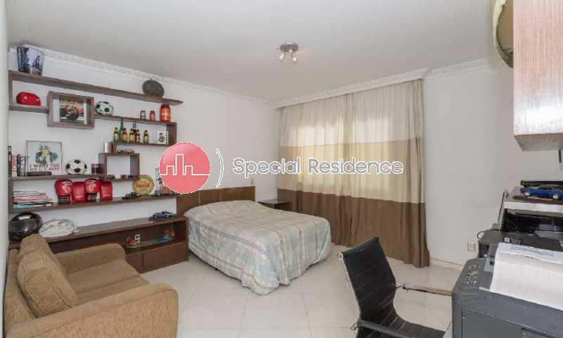 da6c2013-269b-4b6e-8a58-fd5bf9 - Casa em Condomínio 5 quartos à venda Barra da Tijuca, Rio de Janeiro - R$ 4.200.000 - 600257 - 14