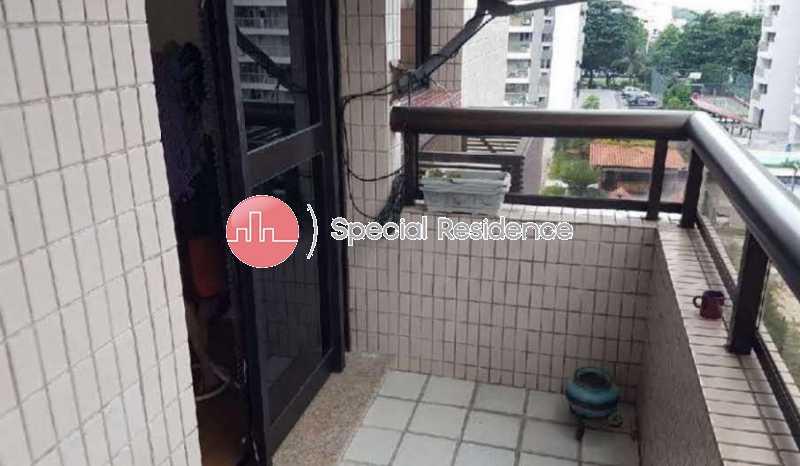 IMG-20191112-WA0085 - Apartamento À Venda - Barra da Tijuca - Rio de Janeiro - RJ - 400324 - 4