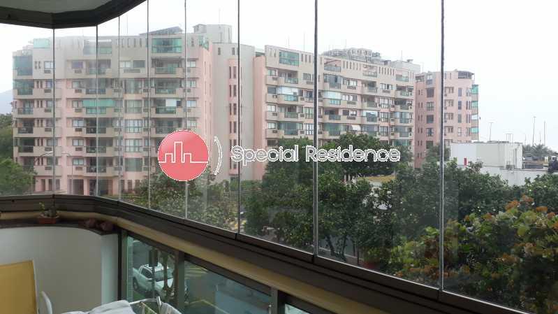 20191114_113808 - Apartamento 2 quartos à venda Barra da Tijuca, Rio de Janeiro - R$ 800.000 - 100500 - 5
