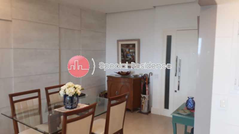 20191114_113858 - Apartamento 2 quartos à venda Barra da Tijuca, Rio de Janeiro - R$ 800.000 - 100500 - 1