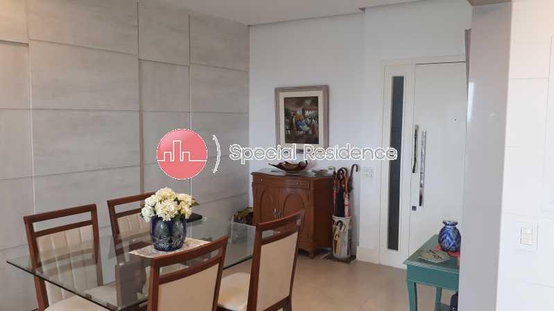 20191114_113859 - Apartamento 2 quartos à venda Barra da Tijuca, Rio de Janeiro - R$ 800.000 - 100500 - 3