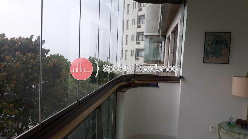 20191114_113951 - Apartamento 2 quartos à venda Barra da Tijuca, Rio de Janeiro - R$ 800.000 - 100500 - 8