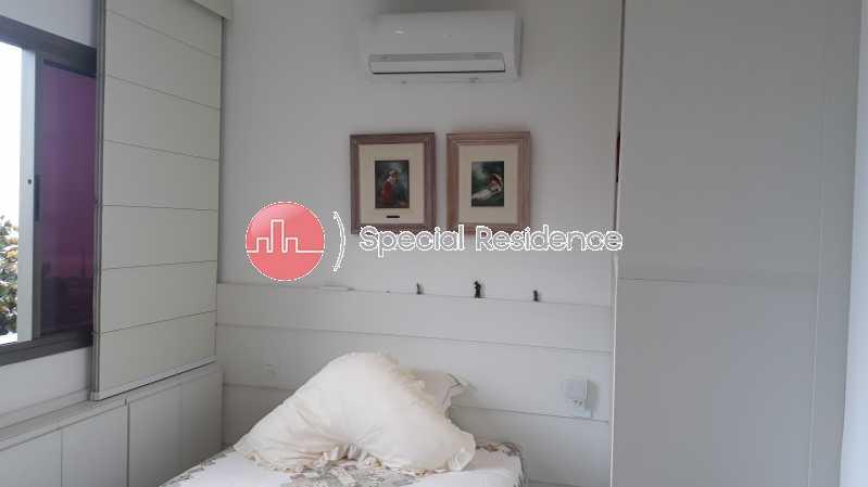 20191114_114155 - Apartamento 2 quartos à venda Barra da Tijuca, Rio de Janeiro - R$ 800.000 - 100500 - 11
