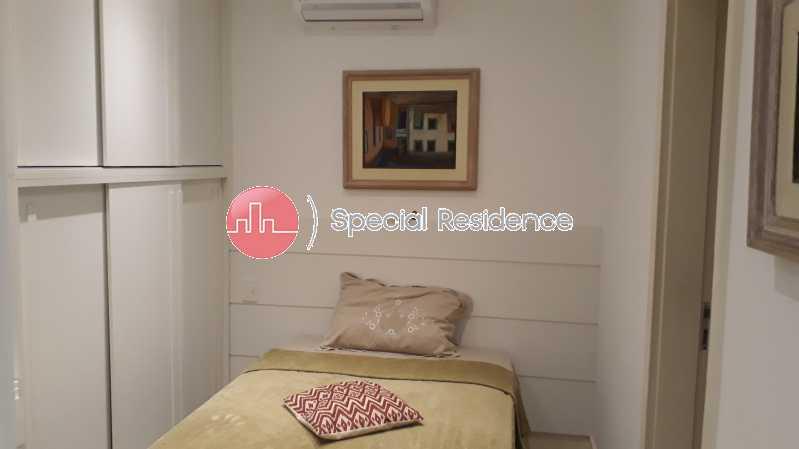 20191114_114221 - Apartamento 2 quartos à venda Barra da Tijuca, Rio de Janeiro - R$ 800.000 - 100500 - 12