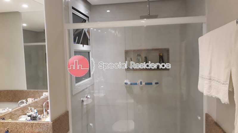 20191114_114331 - Apartamento 2 quartos à venda Barra da Tijuca, Rio de Janeiro - R$ 800.000 - 100500 - 14