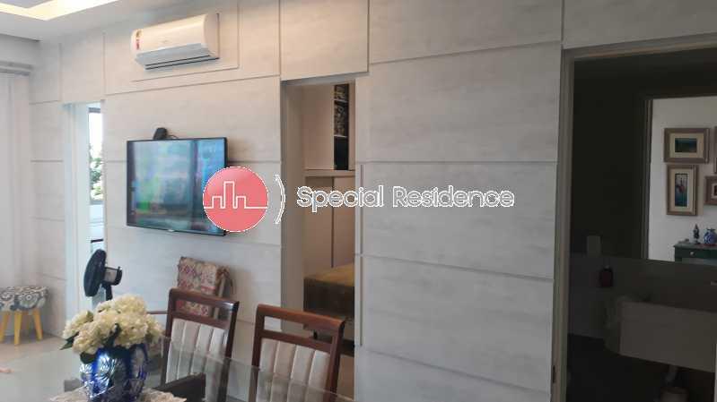 20191114_115621 - Apartamento 2 quartos à venda Barra da Tijuca, Rio de Janeiro - R$ 800.000 - 100500 - 15