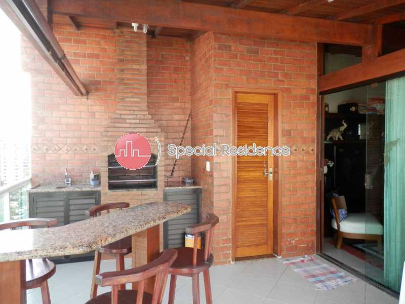 2P9300055 - Apartamento 3 quartos à venda Jacarepaguá, Rio de Janeiro - R$ 1.030.000 - 500356 - 5