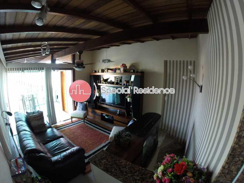 4GOPR2464 - Apartamento 3 quartos à venda Jacarepaguá, Rio de Janeiro - R$ 1.030.000 - 500356 - 6