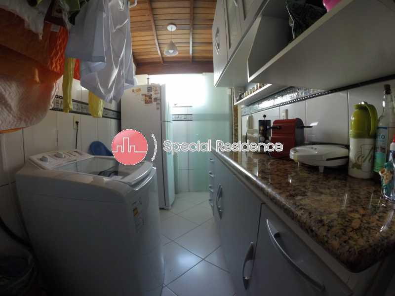 7GOPR2472 - Apartamento 3 quartos à venda Jacarepaguá, Rio de Janeiro - R$ 1.030.000 - 500356 - 10