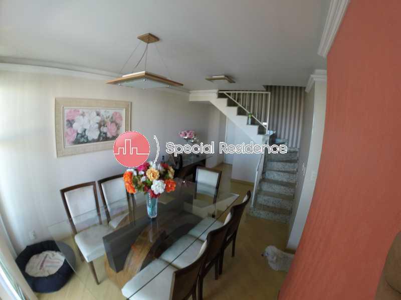 8GOPR2484 - Apartamento 3 quartos à venda Jacarepaguá, Rio de Janeiro - R$ 1.030.000 - 500356 - 9