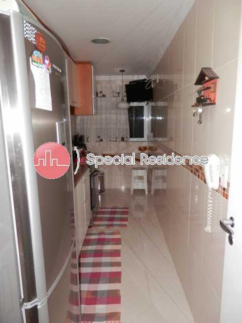 11P9270024 - Apartamento 3 quartos à venda Jacarepaguá, Rio de Janeiro - R$ 1.030.000 - 500356 - 12