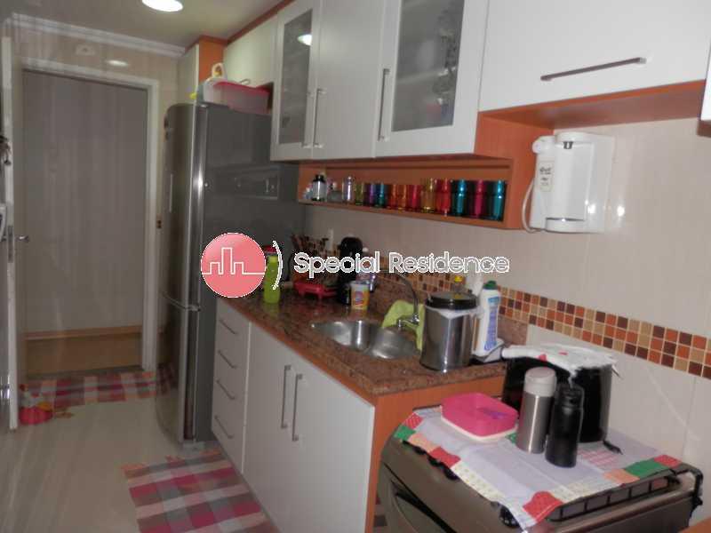 12P9270026 - Apartamento 3 quartos à venda Jacarepaguá, Rio de Janeiro - R$ 1.030.000 - 500356 - 13