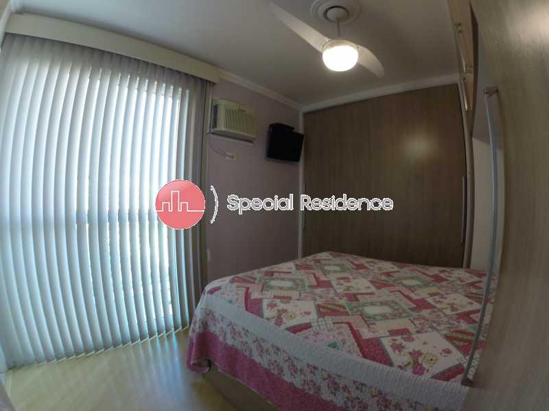 13GOPR2502 - Apartamento 3 quartos à venda Jacarepaguá, Rio de Janeiro - R$ 1.030.000 - 500356 - 14