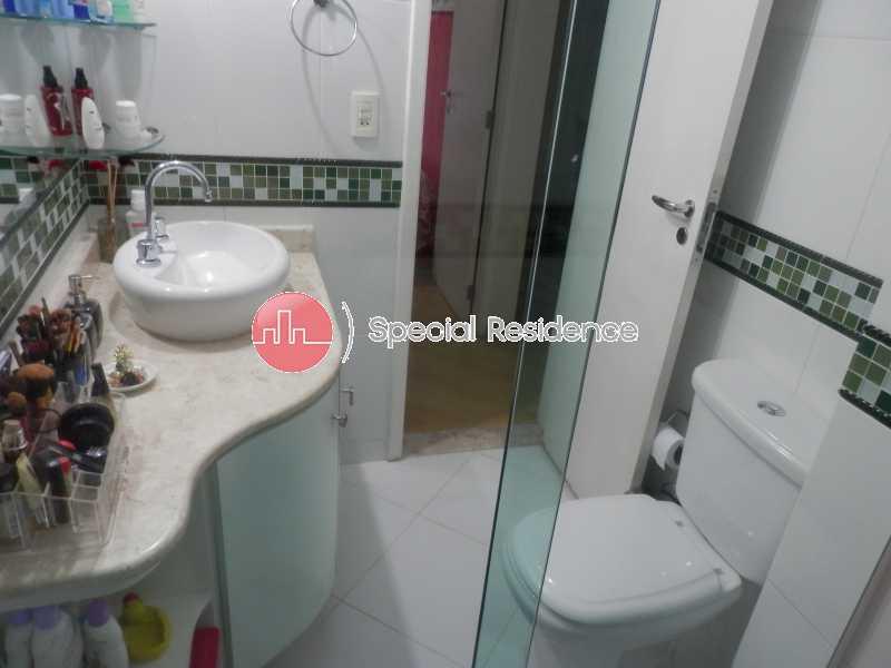 16P9270050 - Apartamento 3 quartos à venda Jacarepaguá, Rio de Janeiro - R$ 1.030.000 - 500356 - 17