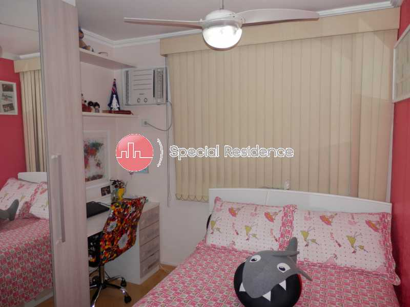 17P9270042 - Apartamento 3 quartos à venda Jacarepaguá, Rio de Janeiro - R$ 1.030.000 - 500356 - 18