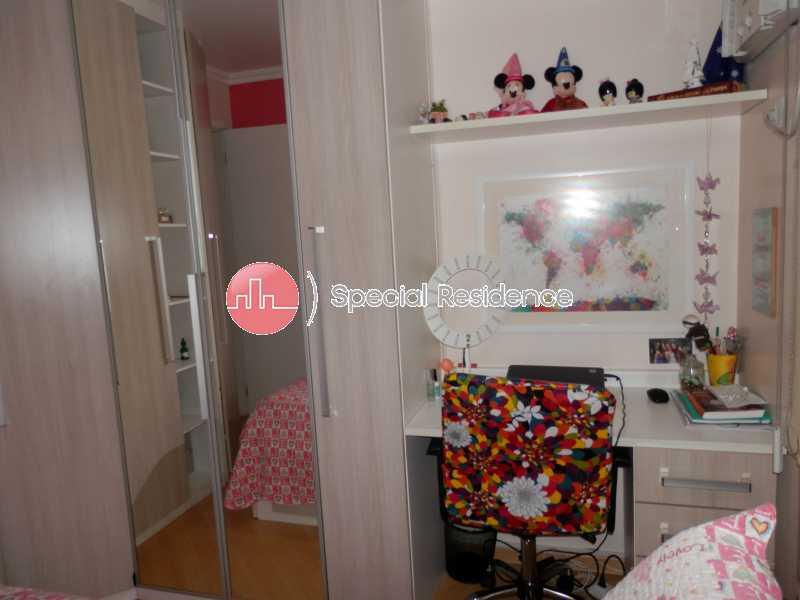 18P9270043 - Apartamento 3 quartos à venda Jacarepaguá, Rio de Janeiro - R$ 1.030.000 - 500356 - 19