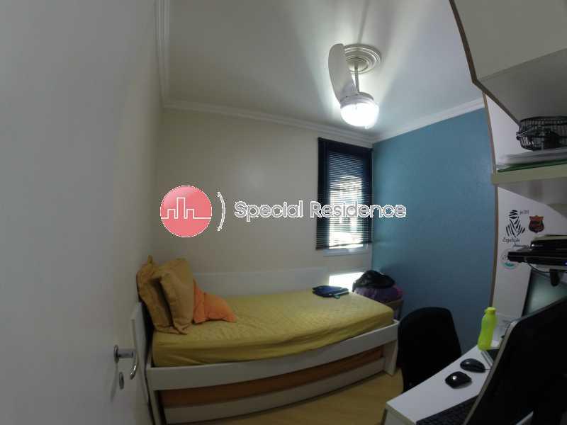 19GOPR2496 - Apartamento 3 quartos à venda Jacarepaguá, Rio de Janeiro - R$ 1.030.000 - 500356 - 20