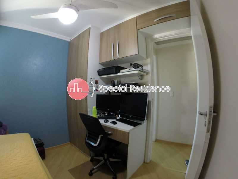 20GOPR2499 - Apartamento 3 quartos à venda Jacarepaguá, Rio de Janeiro - R$ 1.030.000 - 500356 - 21