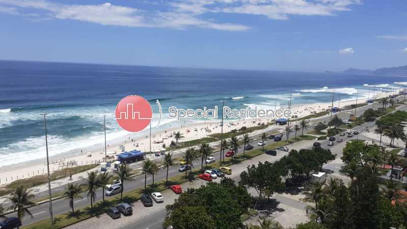 6eb07d5d-aba3-40fb-a116-e2b775 - Apartamento Barra da Tijuca,Rio de Janeiro,RJ À Venda,1 Quarto,57m² - 100511 - 1
