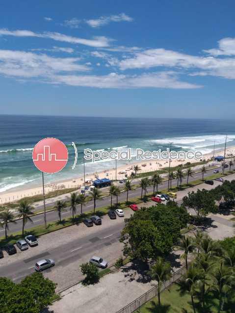 766eb520-dd5b-4efb-9986-8af885 - Apartamento Barra da Tijuca,Rio de Janeiro,RJ À Venda,1 Quarto,57m² - 100511 - 5