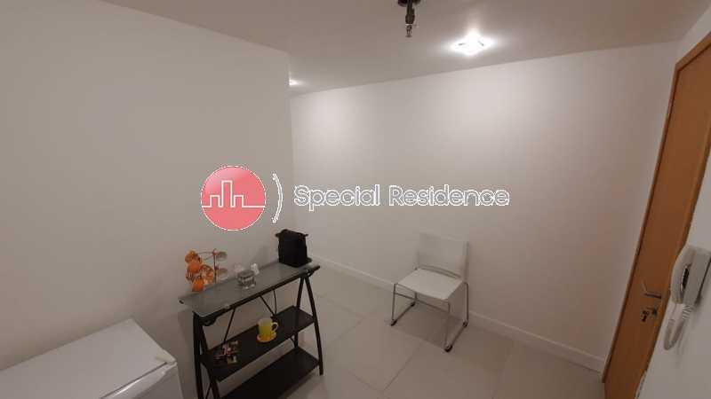 3cce7eea-1bab-4e2f-af20-293b65 - Sala Comercial 28m² à venda Barra da Tijuca, Rio de Janeiro - R$ 259.000 - 700059 - 5