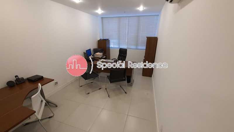 e120f2b7-8d58-4dfa-8b9a-04bc61 - Sala Comercial 28m² à venda Barra da Tijuca, Rio de Janeiro - R$ 259.000 - 700059 - 4