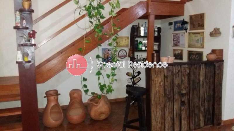 2a371cdf-052f-4827-ae0c-620463 - Casa em Condomínio 3 quartos à venda Anil, Rio de Janeiro - R$ 1.000.000 - 600263 - 7
