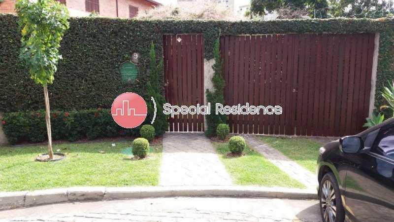 6c80ce12-4ffe-44e0-8fec-cec1ef - Casa em Condomínio 3 quartos à venda Anil, Rio de Janeiro - R$ 1.000.000 - 600263 - 4