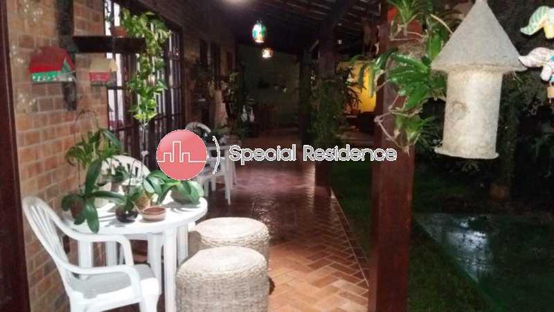 24c3e1ab-564c-4b0b-9f8f-8b7e47 - Casa em Condomínio 3 quartos à venda Anil, Rio de Janeiro - R$ 1.000.000 - 600263 - 1