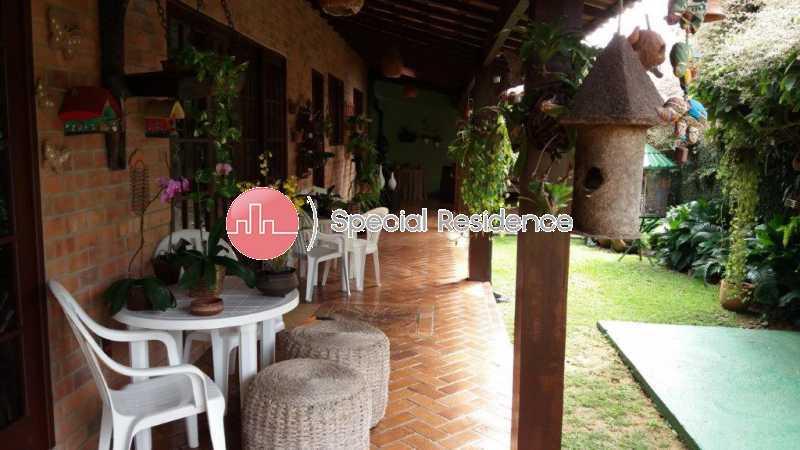 27a3c846-5535-460a-92c8-0ebba0 - Casa em Condomínio 3 quartos à venda Anil, Rio de Janeiro - R$ 1.000.000 - 600263 - 3
