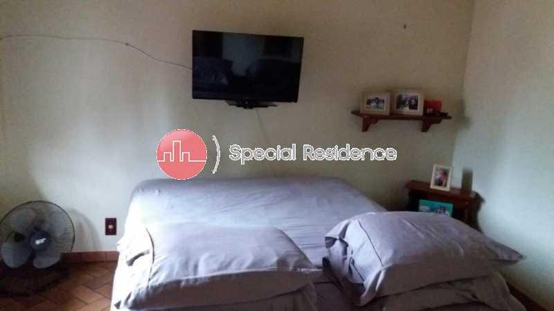 58a7515a-a7fa-44b5-a017-87cc02 - Casa em Condomínio 3 quartos à venda Anil, Rio de Janeiro - R$ 1.000.000 - 600263 - 11
