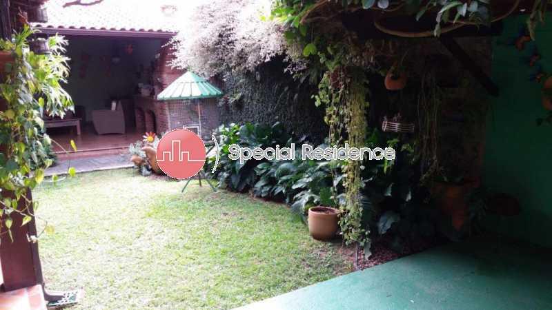 70ec7ed3-b0b7-4798-8e59-dfa16b - Casa em Condomínio 3 quartos à venda Anil, Rio de Janeiro - R$ 1.000.000 - 600263 - 18