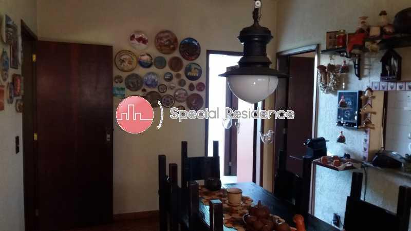 80ee9bed-0147-43c2-bd0c-a9648e - Casa em Condomínio 3 quartos à venda Anil, Rio de Janeiro - R$ 1.000.000 - 600263 - 8