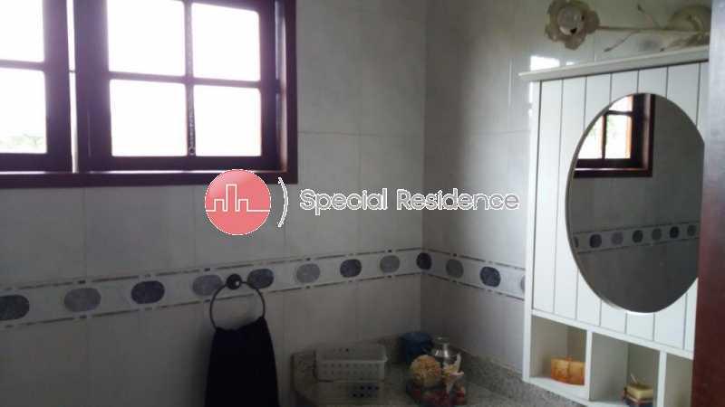 6294eb68-d84c-4ae6-bdd3-f84e7a - Casa em Condomínio 3 quartos à venda Anil, Rio de Janeiro - R$ 1.000.000 - 600263 - 14