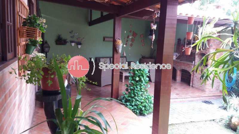 8725b38d-2760-485d-86bb-987f2a - Casa em Condomínio 3 quartos à venda Anil, Rio de Janeiro - R$ 1.000.000 - 600263 - 5