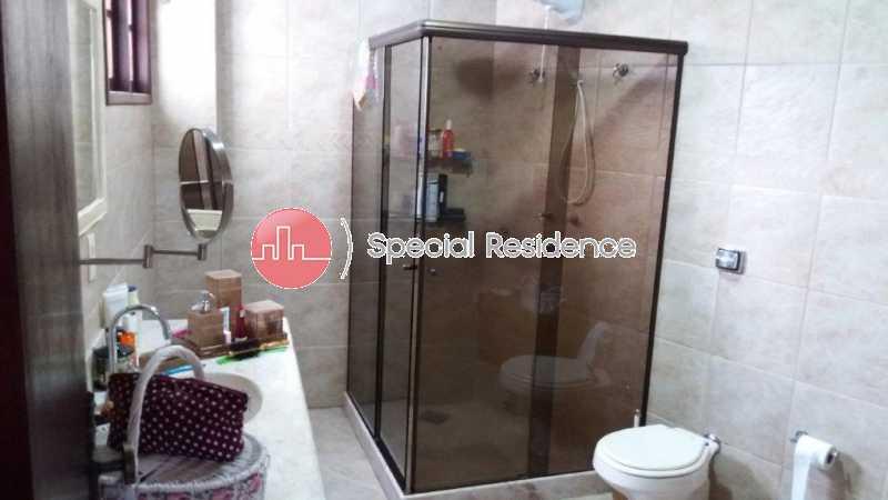 a5bf86d8-f9c6-4845-8ee0-b4f7da - Casa em Condomínio 3 quartos à venda Anil, Rio de Janeiro - R$ 1.000.000 - 600263 - 15